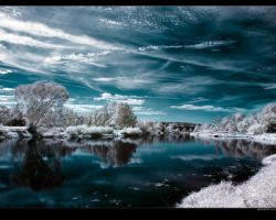 Waterscape Contest Winner by Scapes-club
