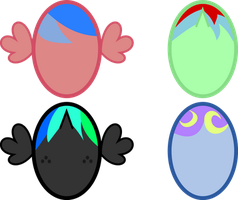 Eggs - Closed by ecadopts
