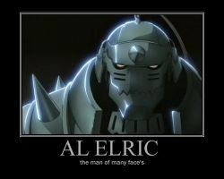 Al Elric by deathgirl88