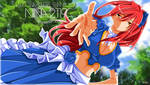 500 Watchers thank you!!!! Erza Ending19 FT by nina2119