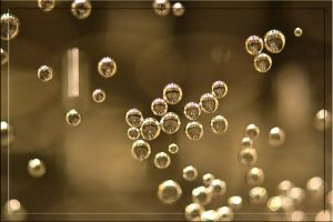 Bubbles by FrankAndCarySTOCK