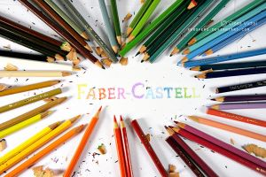 Faber Castell by xerovero