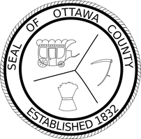 Fictional American County : Seal of Ottawa county by Coliop-Kolchovo