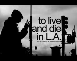 to live and die in l.a. by marben