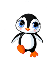 pinguinito PNG by princecity
