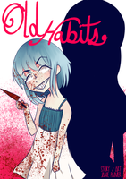Old Habits Cover by TheJanie