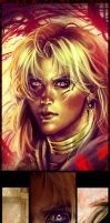 Marik I dont wanna miss a thing by Rivan145th