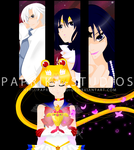 Sailor Moon Tribute -FINAL- by Paprika-Studios