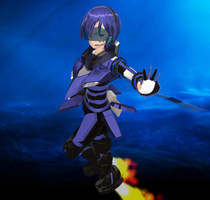 Cyber Kaito vers. 2.0 DL by TotodileDash