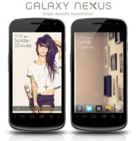 Galaxy Nexus 1.23.12 by CZonin