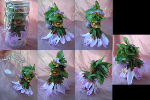 Majoras Mask Deku Princess by LightningSilver-Mana