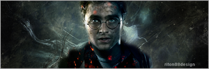 psd harry potter by riton08design