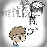 March by ThinkPixel
