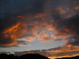 Like Painted Clouds by Bethany1994