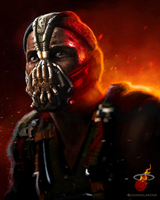 Miami's Reckoning by PhotoshopIsMyKung-Fu