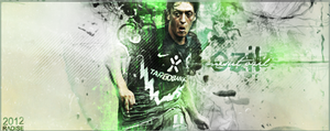 restyle - ozil by Radise
