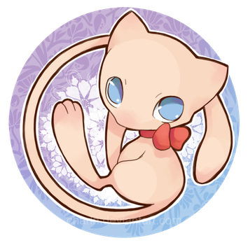 Mew by Charln