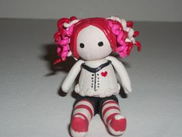 Clay Emilie Autumn by DeadlyOpheliac