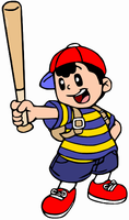 Ness-SSBB Collab by YoshiMan1118