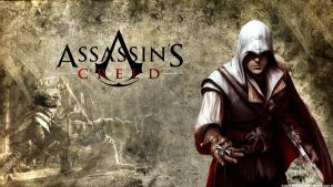 Assassin's Creed HD Wallpaper by MestroJuve10