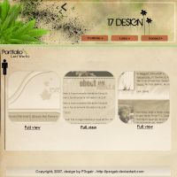 17 Design by Pergair by webgraphix