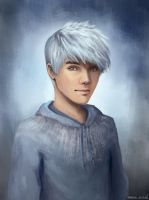 Jack Frost by junweise