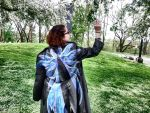 Fairy wing coat 2 by TheMagicianAssistant