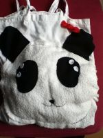 Toto Panda bag by niksqiky