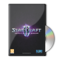 StarCraft 2 Heart of the Swarm by AssassinsKing