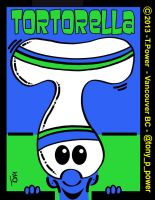 Tort @tony p power by tony-p-power