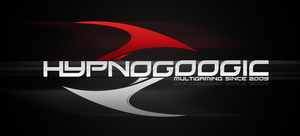 Hypnogoogic clan logo by DoubbleD