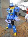 Otakon 11: Soundwave by RJTH