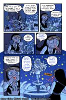 Sister Claire, page 75 by Yamino