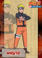 Naruto by Sonic70756