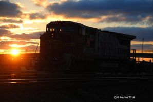 SuperFleet SunSet 0089 12-6-14 by eyepilot13