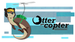 [Design] Ottercopter Studios, LLC. Commercial Logo by Solar-Paragon