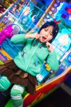 Wreck-It Ralph - My President Can't Be This Cute by TrustOurWorldNow