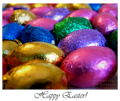 Happy Easter 7 by breakoutphotography