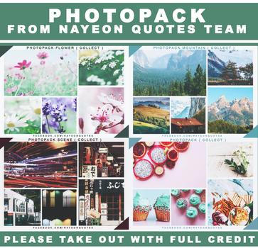 PHOTOPACK BACKGROUND by RinYHEnt