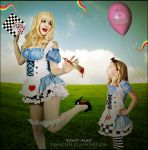 Crazy Alice by Doucesse