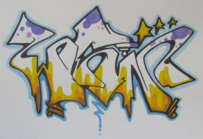 PHAT GRAFF by phatrikki