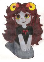 More Aradia by CrownOfVines