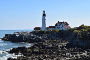 Lighthouse Stock by Alchemical