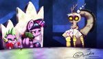 S5 E22: Cool Story by Esuka