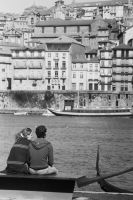 Lovers and an Old City n1 by ad-lucem