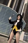 DC Zatanna: Don't Mess With the Magician by AmeZaRain