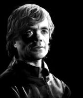 Tyrion Lannister by Floatharr