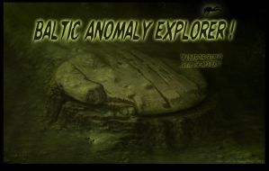 Baltic Anomaly Explorer by Vaghauk