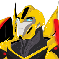 .:It's a Bumblebee:. by JACKSPICERCHASE