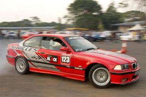 Sunday Fun Drift 20 Dec 09 2 by rajasucks
